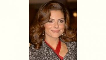 Maria Menounos Age and Birthday