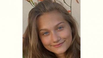 Maria Shabalin Age and Birthday