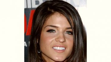 Marie Avgeropoulos Age and Birthday