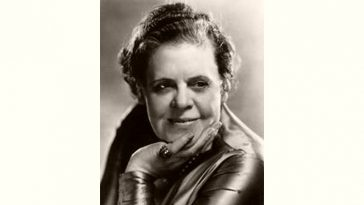 Marie Dressler Age and Birthday