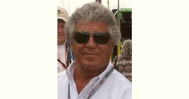 Mario Andretti Age and Birthday