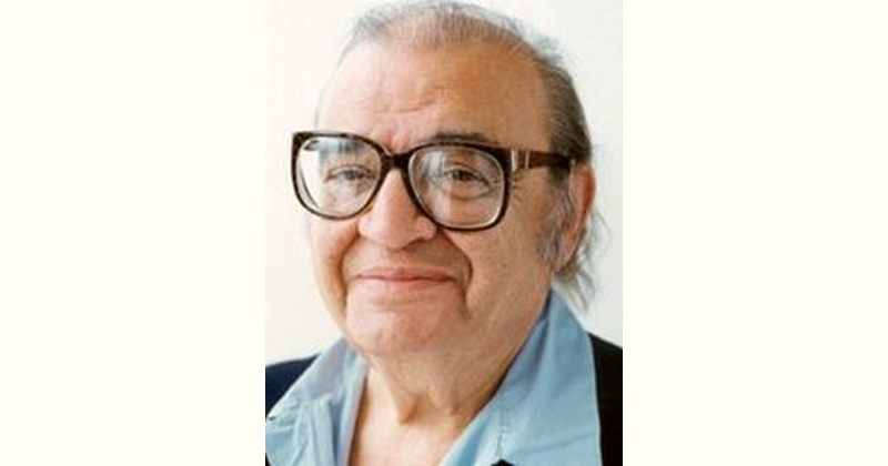 Mario Puzo Age and Birthday