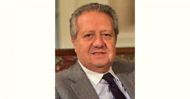 Mário Soares Age and Birthday