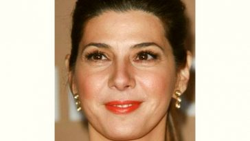 Marisa Tomei Age and Birthday