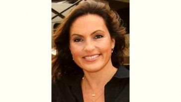 Mariska Hargitay Age and Birthday