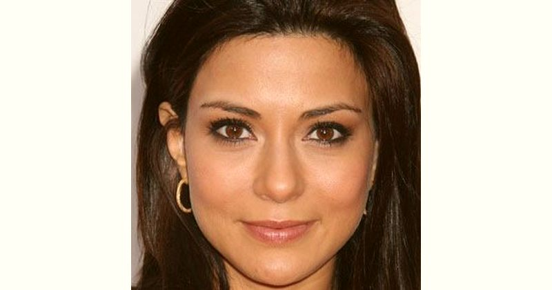 Marisol Nichols Age and Birthday