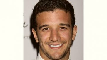 Mark Ballas Age and Birthday