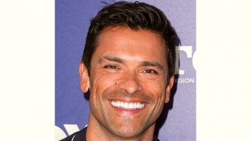 Mark Consuelos Age and Birthday