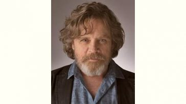 Mark Hamill Age and Birthday