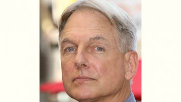 Mark Harmon Age and Birthday