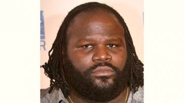 Mark Henry Age and Birthday