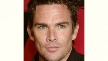 Mark Mcgrath Age and Birthday