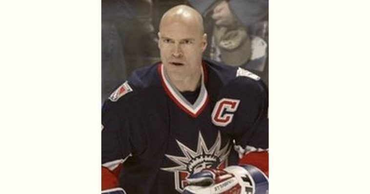 Mark Messier Age and Birthday