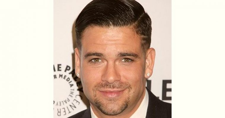 Mark Salling Age and Birthday