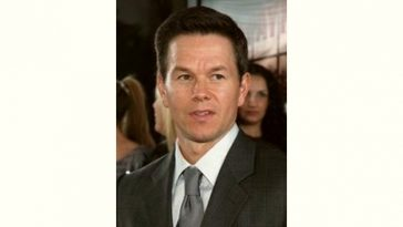 Mark Wahlberg Age and Birthday