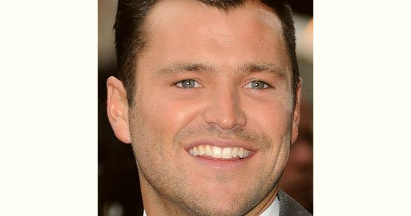 Mark Wright Age and Birthday