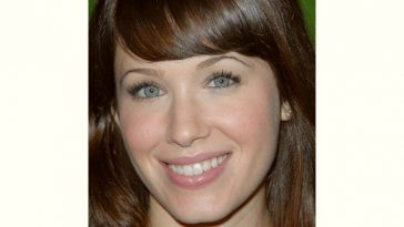 Marla Sokoloff Age and Birthday