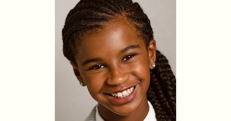 Marley Dias Age and Birthday