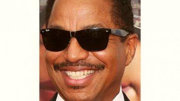 Marlon Jackson Age and Birthday