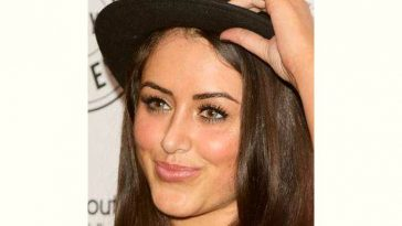 Marnie Simpson Age and Birthday