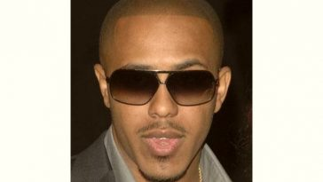 Marques Houston Age and Birthday