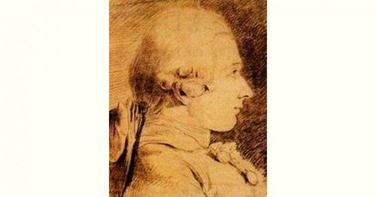Marquis de Sade Age and Birthday