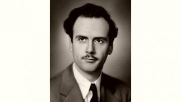 Marshall McLuhan Age and Birthday