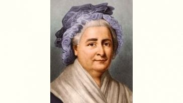 Martha Washington Age and Birthday