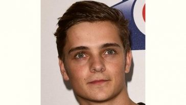 Martin Garrix Age and Birthday