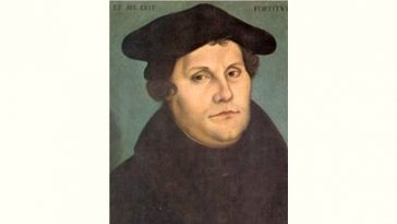 Martin Luther Age and Birthday