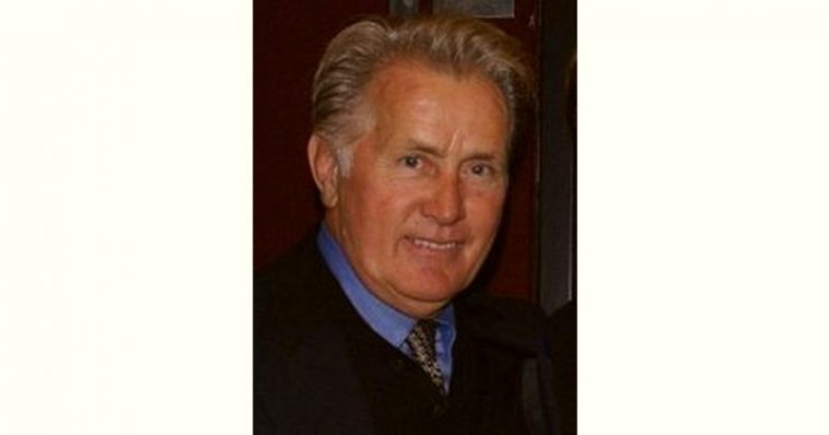 Martin Sheen Age and Birthday