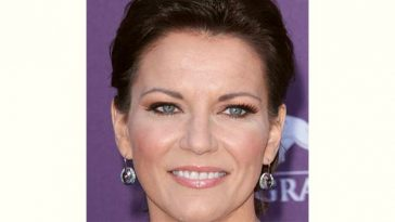 Martina Mcbride Age and Birthday