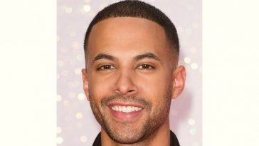 Marvin Humes Age and Birthday