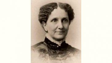 Mary Baker Eddy Age and Birthday