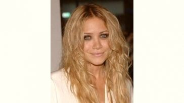 Mary Kate Olsen Age and Birthday