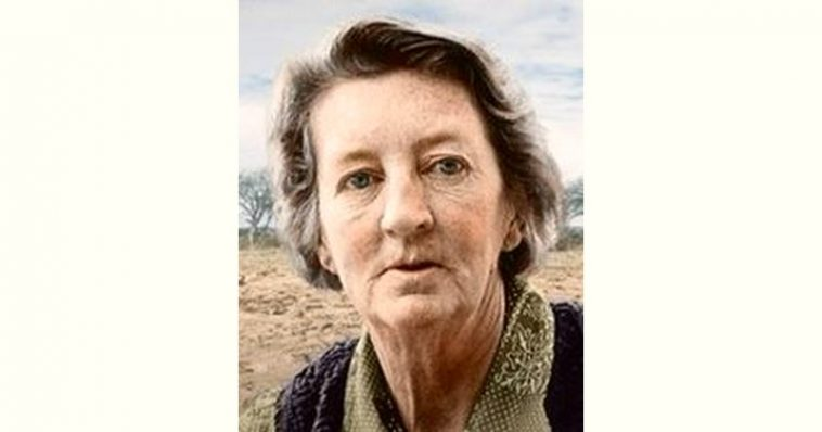 Mary Leakey Age and Birthday