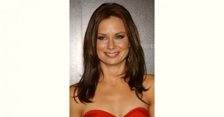 Mary Lynn Rajskub Age and Birthday