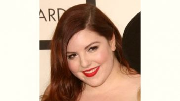 Mary Singer Lambert Age and Birthday