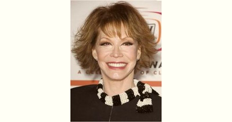 Mary Tyler Moore Age and Birthday