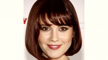 Mary Winstead Age and Birthday