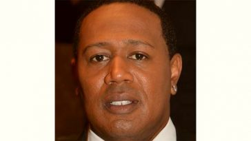 Master P Age and Birthday