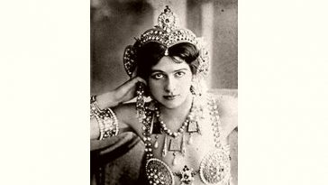 Mata Hari Age and Birthday