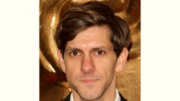 Mathew Baynton Age and Birthday