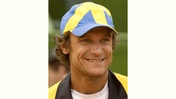 Mats Wilander Age and Birthday