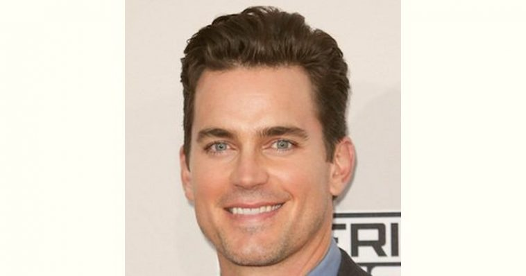 Matt Bomer Age and Birthday