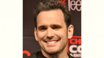 Matt Dillon Age and Birthday