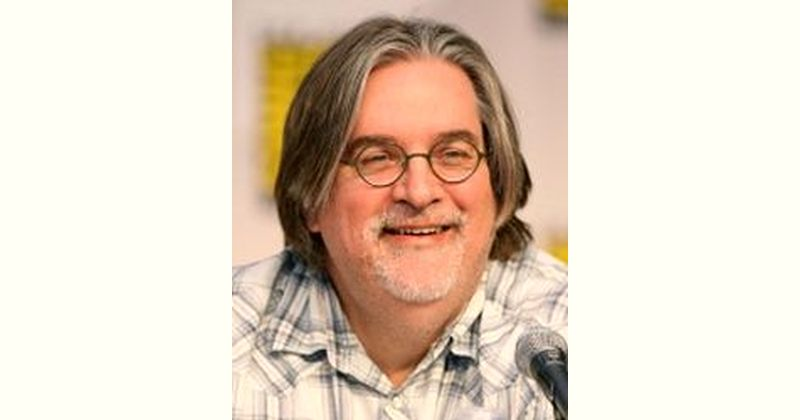 Matt Groening Age and Birthday