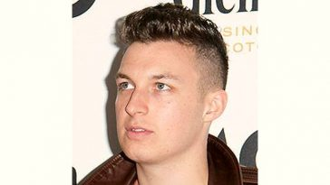 Matt Helders Age and Birthday