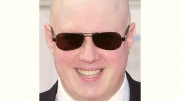 Matt Lucas Age and Birthday