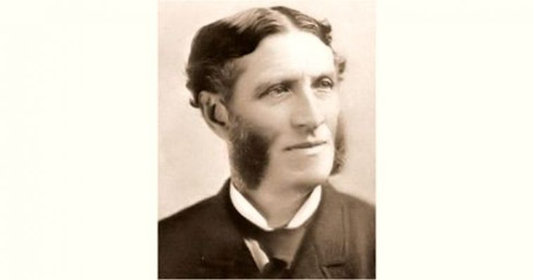 Matthew Arnold Age and Birthday